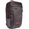 Timbuk2 Command Backpack Carbon and Molasses